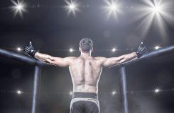 MMA-galor säljer ut stora arenor